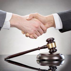 Юридическая помощь в арбитражном суде (Москва)