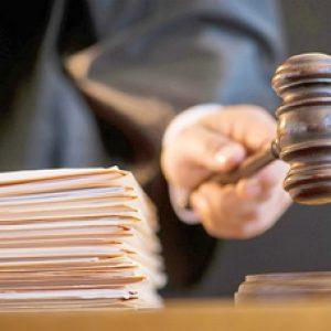 Адвокат - предсавитель в арбитражном суде Москвы